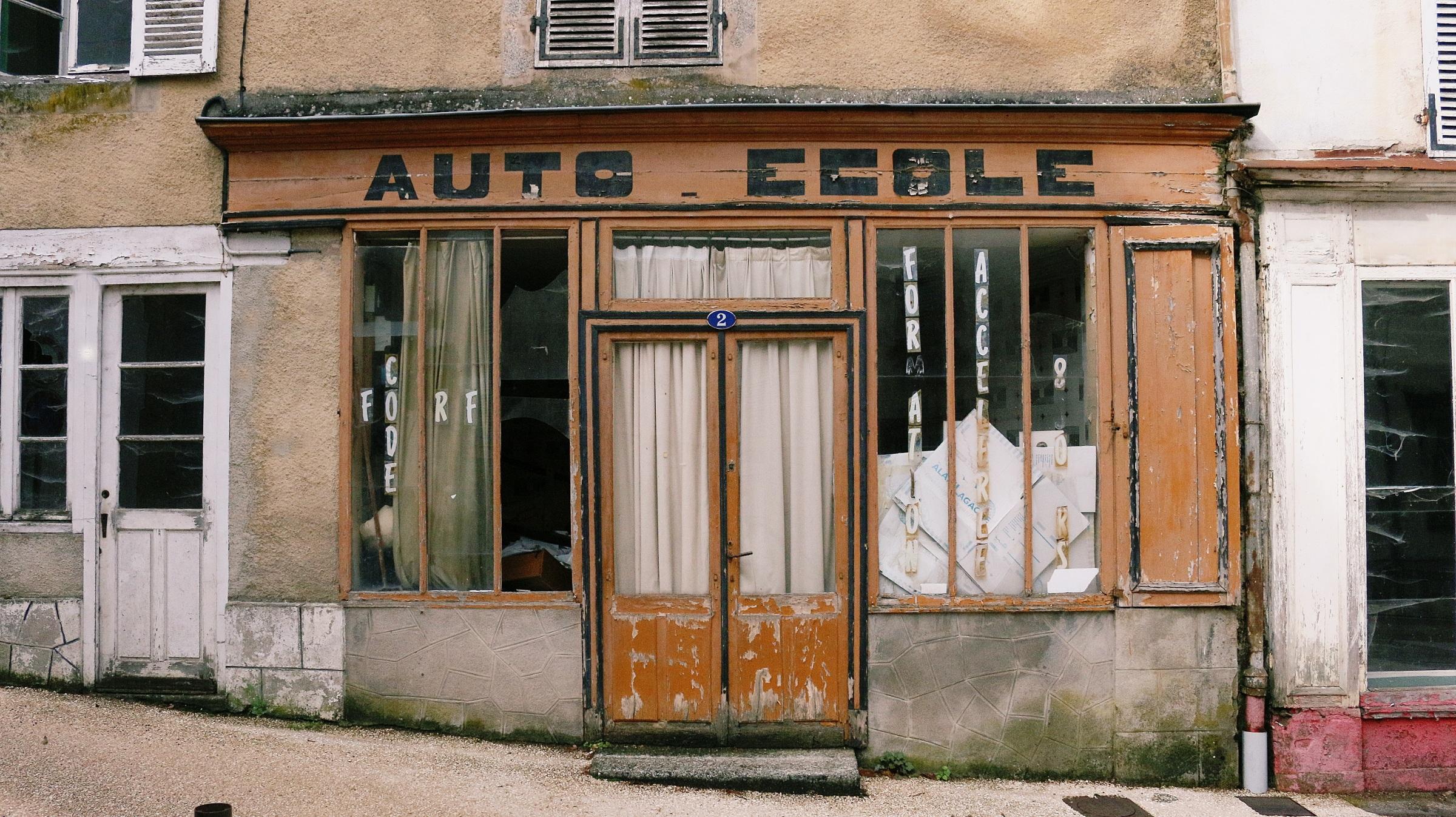 Local Autoescuela